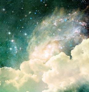натяжные потолки Космос
